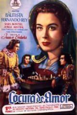 Locura De Amor 1948 Descargar Y Ver Online Gratis Locuras De Amor Películas Completas Peliculas