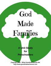 Pädagogische Vorschule Ausdrucke – Homeschool Printables