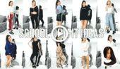 Weihnachtsgeschenke #Zurück zum Schuloutfit #Ausstattung # Ideen # Schule 10 Ausflugsideen für ... - Mode - #Geschenke