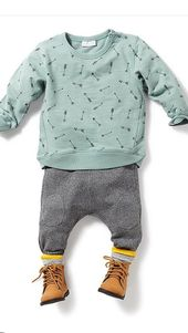 SHOPPING TIME AT LINDEX  – Baby boys clothes