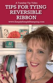 Reversible Ribbon Woes? 3 Tips For Perfect Results Every Time Do you have revers…