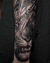 #tatt #tattoos #tattoo #tatto #tatts #tattoosleeve