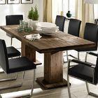 Hokku Entwirft Michael Dining Table In 2020 Speisezimmereinrichtung Holztisch Design Esszimmer Mobel