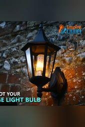 LED Flame Effect Light Bulb – ⭐⭐⭐⭐⭐ (5/5)