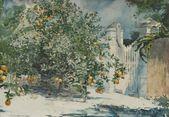 Kunsthistorische Nachrichten: WINSLOW HOMER bei der AUCTION   – Winslow Homer