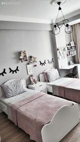 Letti Singoli Di Design.45 Cute Twin Beds For Teenage Girls Design Ideas In 2020