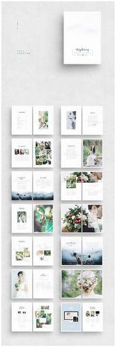 Álbum de boda Beach Theme Calcomanía del álbum de boda #camerasetup #cameraindonesia #Wed …   – Wedding Albums