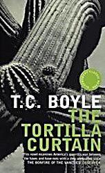 The Tortilla Curtain T C Boyle Taschenbuch Buch In 2020