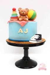 50 erstaunliche Babyparty-Kuchen-Ideen, die Sie 2019 anspornen   – Baby shower cupcakes