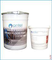 Water Based Epoxy Floor Paint Concrete Floor Paint On Beto Epoxy Ideas On Flooring Beton Doseme Dekor Sise