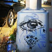 #streetart #graffiti #stencils #Williamsburg #brooklyn #nystreetart #urbanart  – Street Art 2 | Stencils