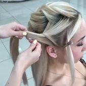 frisuren für frauen mit langen haaren #haarvideos frisuren für frauen mit langen haaren   – Hair