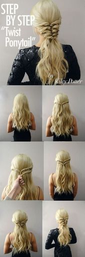 If you are not sure of your hairstyle, you are in the right place
