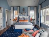Bedroom Color Options From Soothing to Romantic — HGTV