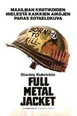 Full Metal Jacket Streaming Vf : metal, jacket, streaming, REGARDER, Metal, Jacket, Streaming, Gratuit, Français, FullMetalJacket, #completa, #peliculacompl…, Jacket,, Movies, Online, Free,