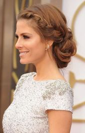 37 new Ideas wedding hairstyles for bridesmaids medium shoulder length