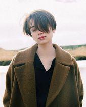 Coupe de cheveux courte pour chaque femme: assortiment de nouvelles idées pour chaque coupe de cheveux moderne *   – Haare