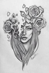 Alice no País das Maravilhas @animetattoobr @geektats @epicgamerink Lynn Harri … – Tattoo, Tattoo Ideen, Tattoo Shops, Tätowierer, Tattoo Kunst – Ostern