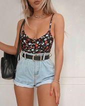 ropa verano juvenil summer outfits & #ropa #verano #juvenil #summer #outfits rop…