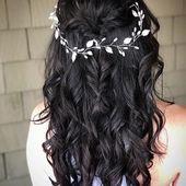 39 Neu Frisur Halboffen – Frisuren Damen – #Damen #Frisur #Frisuren #halboffen #…, #Damen …
