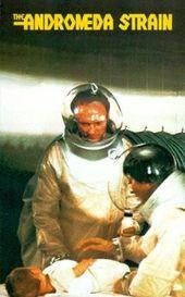 The Andromeda Strain (1971) – IMDb