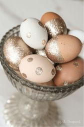 Pâques : les plus jolis oeufs du net ! – Decocrush | Décorez avec intention !
