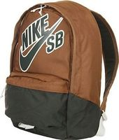 NIKE 6 PIEDMONT SMALL SKATEBOARDING SB BACKPACK SCHOOL BOOK BAG WAS 40