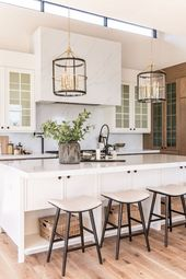 Projekt enthüllen: Summit Creek KitchenBECKI OWENS   – kitchen