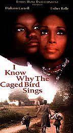 Diahann Carroll I Know Why The Caged Bird Sings 1979 The Caged Bird Sings Singing Diahann Carroll