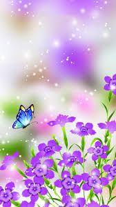 خلفيات ايفون ورد طبيعي Iphone Wallpapers Hd Download Flower Wallpaper Wallpaper Backgrounds Cute Wallpapers