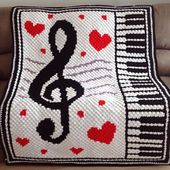 Baby Blanket Buyer photo WeAreFamilyHeath, who reviewed this item with the Etsy app for iPhon...