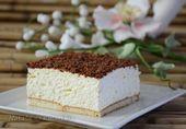 Schnellschaumkuchen ohne Backen * Einfache Rezepte   – Rezepte