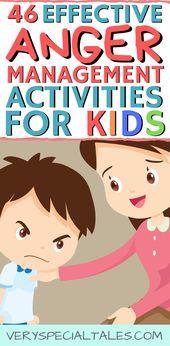 MUSS Wutmanagement-Aktivitäten für Kinder, die Hilfe brauchen, um sich zu beruhigen – Parenting Tips