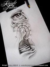 #tattooidea # #tattoodesign # #surreal