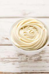 Ganache al cioccolato bianco – ricette da provare e ricordare
