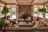 """Sehen Sie mehr von Michael S. Smith Inc.s """"New Colonial Saltbox"""" auf 1stdibs   – design ideas"""