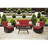292299f6d3fd76a35a1fe2a9cce2204b - Better Homes And Gardens Cane Bay 4 Piece Conversation Set