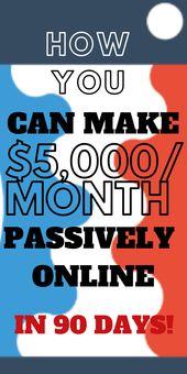 Click funnels – Build a passive income in 90 days – Fatih Agri