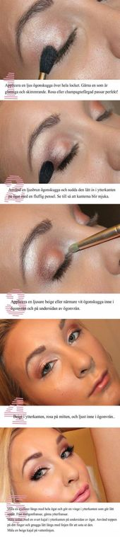 35+ Ideas for wedding makeup looks victoria secret