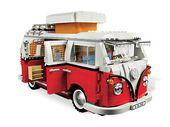 Volkswagen T1 Camper Van 10220 | Creator Expert | Buy online at the Official LEGO® Shop US – Modern Interior Design Ideas