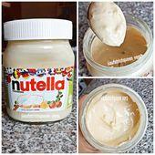 Nutella White – Jetzt gibt's den weißen Schoko-Aufstrich