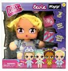 BOXY GIRLS Babies Soft /& Cuddly Baby Doll *EEVIE* With 2 Surprise Boxes