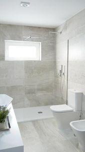 39 cozy farmhouse master bathroom remodel ideas 9 …