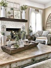 Dieses Zimmer ist harmonisch mit dem Landhausgefühl mit dem rohen Holz und
