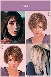 Frisuren Mittellang Stufig,  #Frisuren #MITTELLANG #Stufig kurzhaar Damen Frisur… –  – Frisuren Mittellang Stufig,  #Frisuren #M
