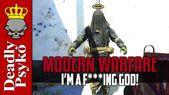 Modern Warfare – Ya Boy is een F *** ING GOD! (Krankzinnige clips en hoogtepunten!)   – Call of Duty: Modern Warfare