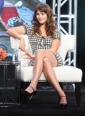 Lola Kirke Photos Photos: 2016 Summer TCA Tour – Day 12