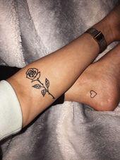 été ♡ #tattooedgirls   – tattoed girls