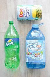 Baby Shower Ideas For Boys Themes Drinks 17+ Ideas