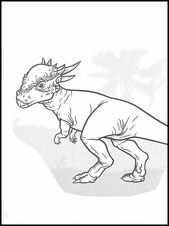 Pin Auf Jurassic World